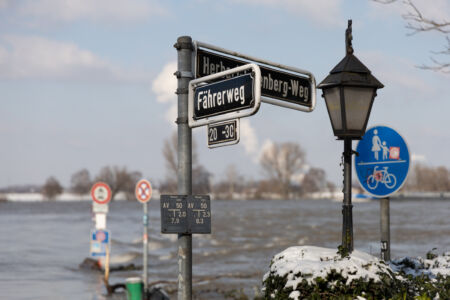 Fährerweg