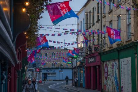 Galway Westend